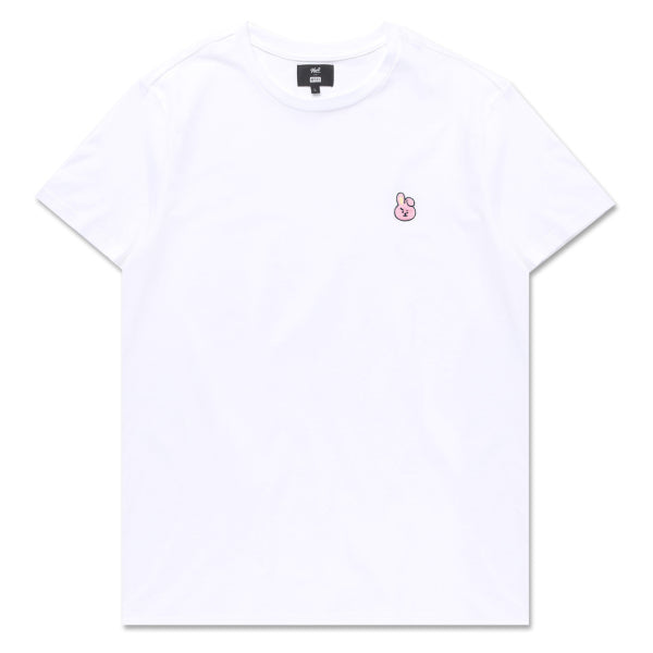 BT21 x Hunt Innerware - 2 T-shirt - Cooky - T-Shirt - Harumio