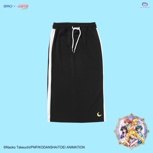 SPAO x Sailor Moon - Track Skirt