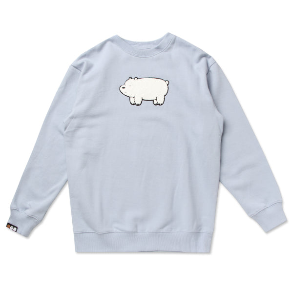 We Bare Bears x SPAO - Big Bear Crew Neck Sweater