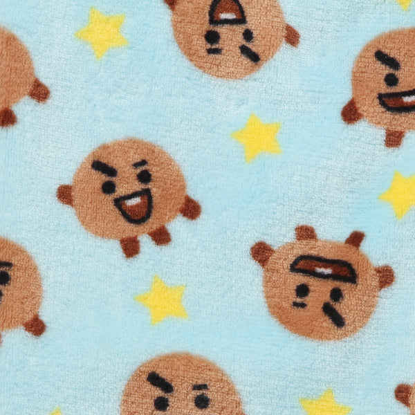 BT21 x Hunt Innerwear - Sleeping Pajama Set - Shooky