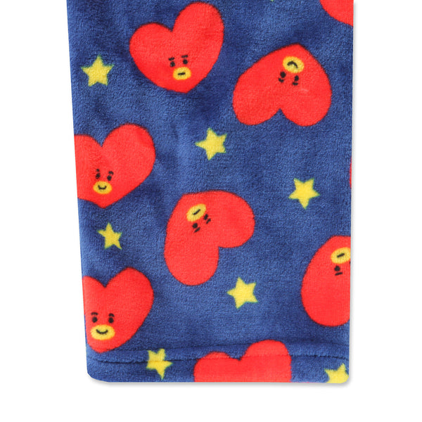 BT21 x Hunt Innerwear - Sleeping Pajama Set - Tata