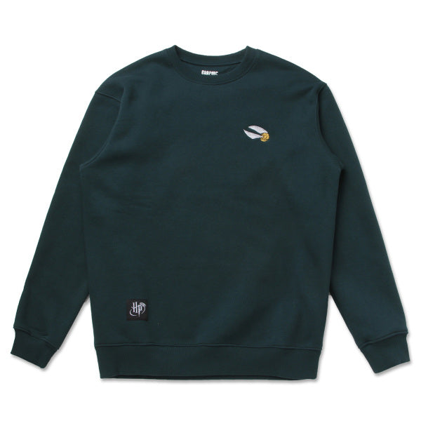 SPAO x Harry Potter - Golden Snitch Sweater
