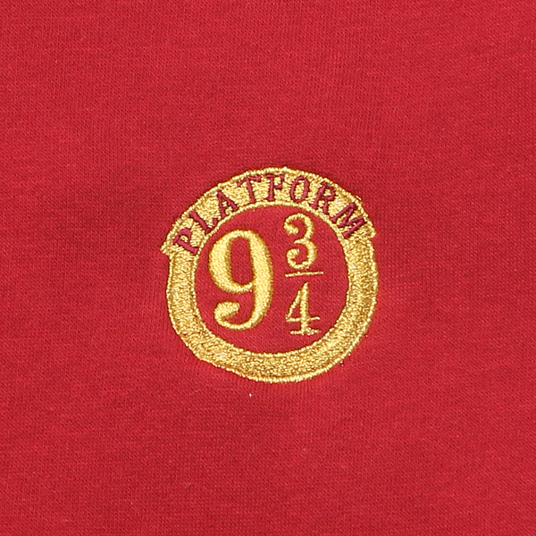 SPAO x Harry Potter - Hogwarts Express Sweater