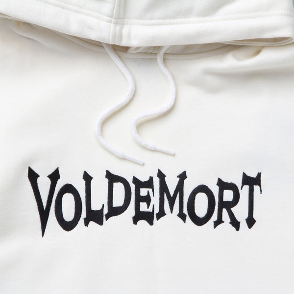 SPAO x Harry Potter - He Who Must Not Be Named Hoodie Sweater