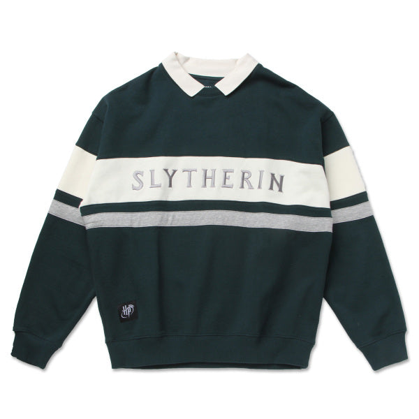 94a7f6bf61e SPAO x Harry Potter - Quidditch Sweater | Harumio