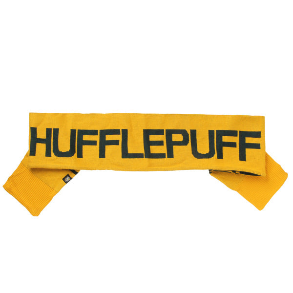 SPAO x Harry Potter - Hogwarts House Name Scarves