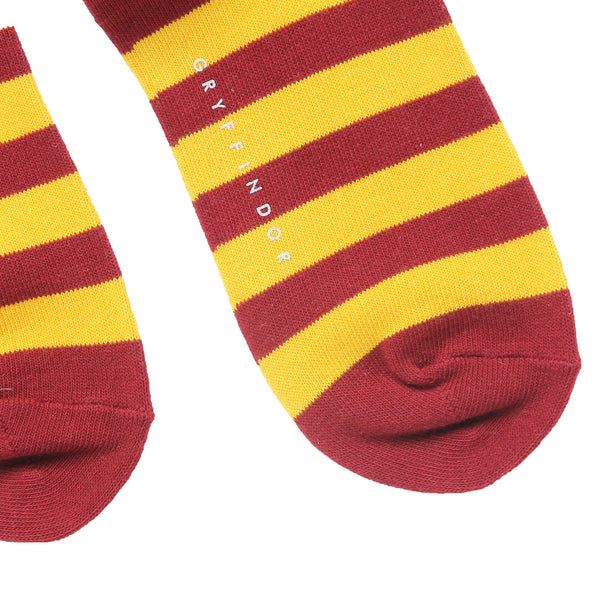 SPAO x Harry Potter - Hogwarts Gloves & Hats & Socks (4pcs)