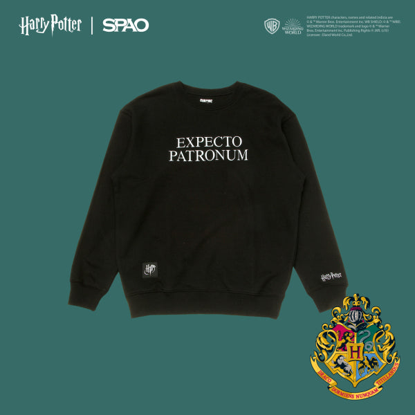 SPAO x Harry Potter - Simple Spell Sweater