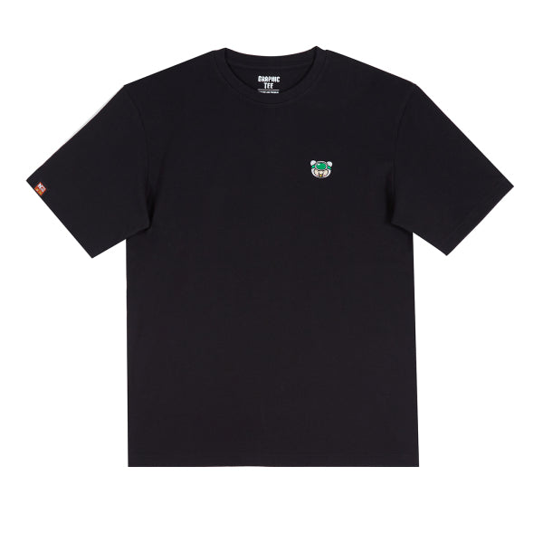 SPAO x Crazyracing KartRider - Embroidery T-shirt