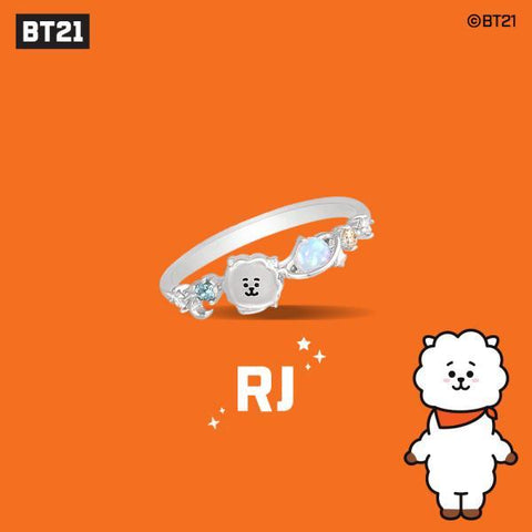BT21 x OST Collection