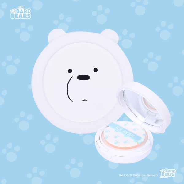 SPAO x We Bare Bears - Lovely Face Cushion Pad