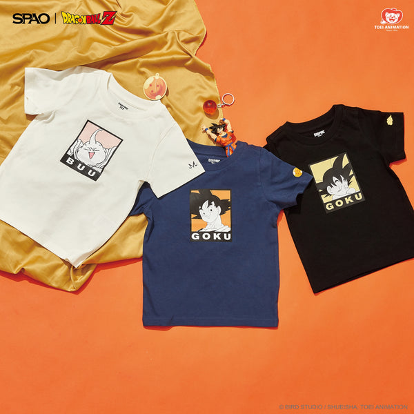 SPAO x Dragon Ball - Children's T-Shirt