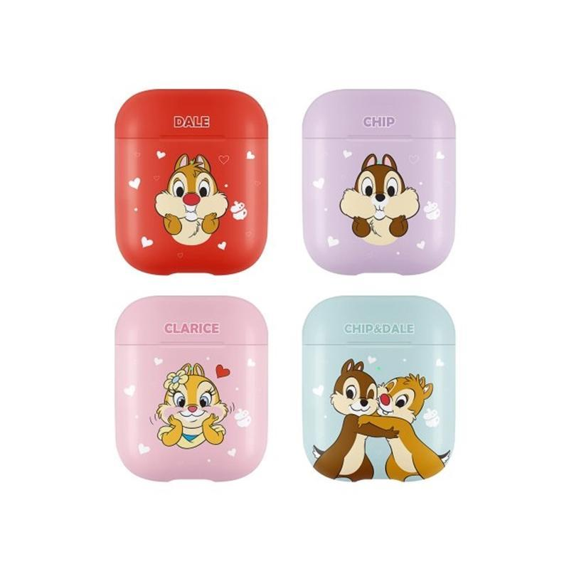 Disney Chip Dale Airpods Airpods 2 Case Harumio