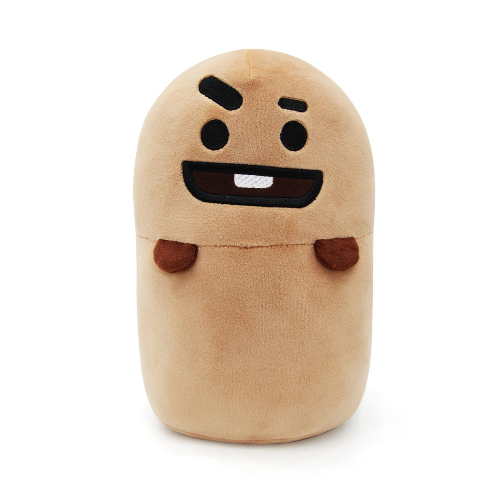 BT21 - Nap Cushion - Shooky