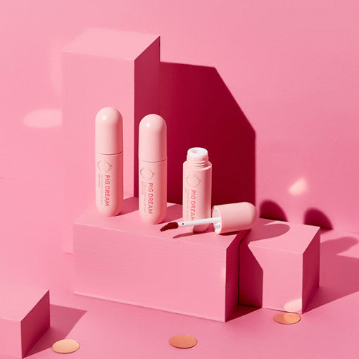 MISSHA - 2019 Pig Dream Collection - Tang Tang Oil Lip Tint