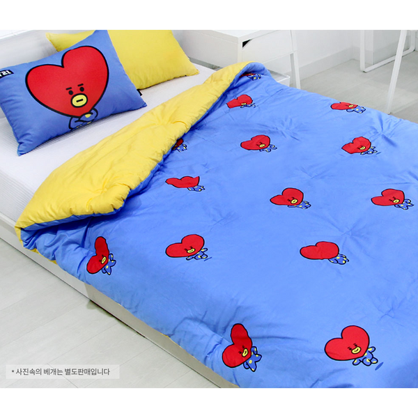 BT21 - Blanket - Tata