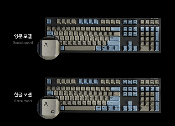 Realforce R2 Full Size Low Noise APC Mechanical Keyboard