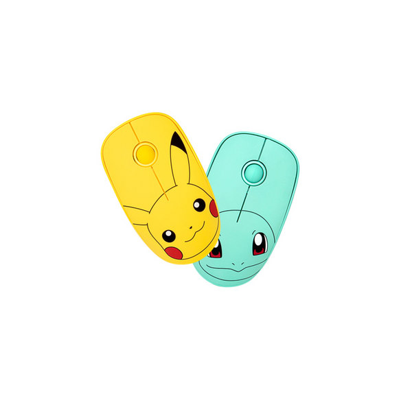 Pokémon - Wireless Mouse - Pikachu