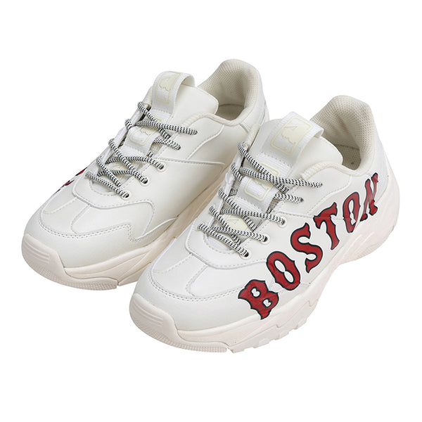 MLB Korea - Boston Red Socks Sneakers - Big Ball Chunky P