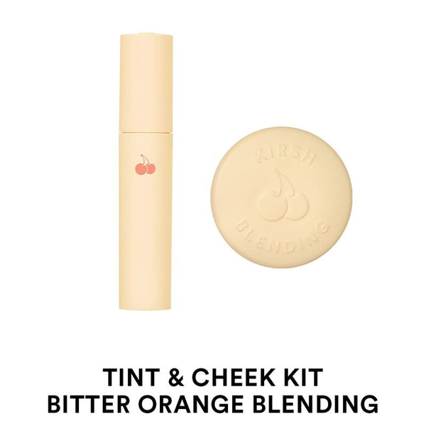 Kirsh Blending - My Tint + Cheek Log Kit