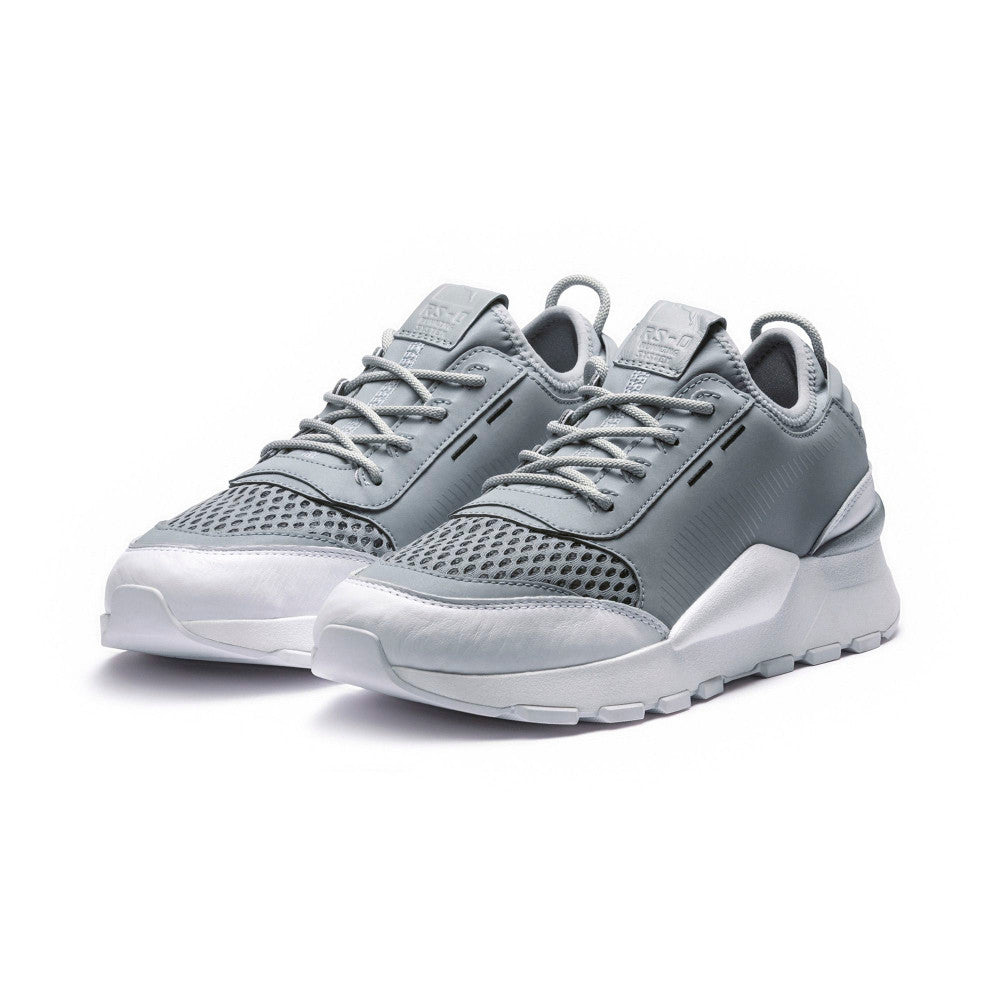 PUMA - RS-0 OPTIC - Silver