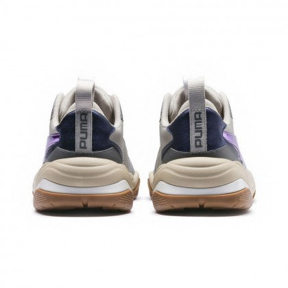 Puma Thunder Electric  — White Pink Lavender