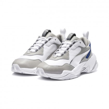 Puma Thunder Electric -  White Gray