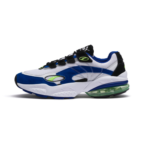 PUMA - Cell Venom - Puma White Surf The Web