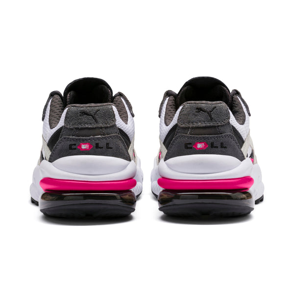 PUMA - Cell Venom - Puma White Fuchsia Purple
