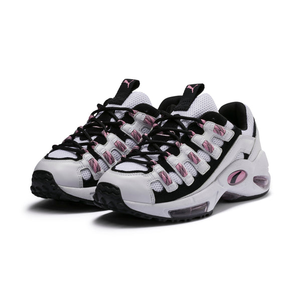 PUMA - Cell Endura - Puma White Pale Pink