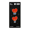 BT21 - Pin Badge 2 - Tata
