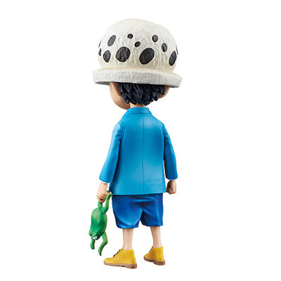 Official One Piece Figure - DXF The Grandline Children Vol.8 Trafalgar Law