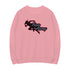 Custommansion - Overwatch Runaway Sweater - Light Pink - T-Shirt - Harumio