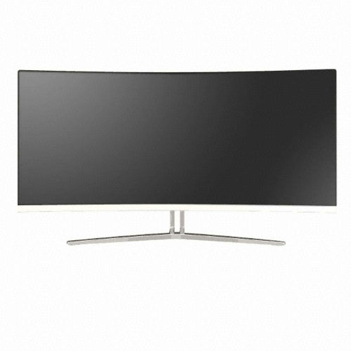 Microboard M340CLZ - 34 inch Curved FreeSync Monitor - Curved Monitor - Harumio
