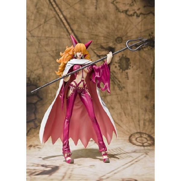Official One Piece Figure - Figuarts Zero Sadie