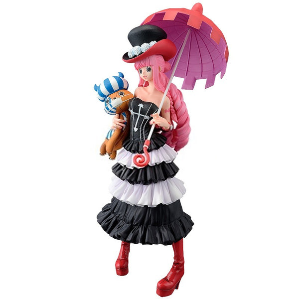 Official One Piece Figure - DXF The Grandline Lady Special Vol.2 Perhona