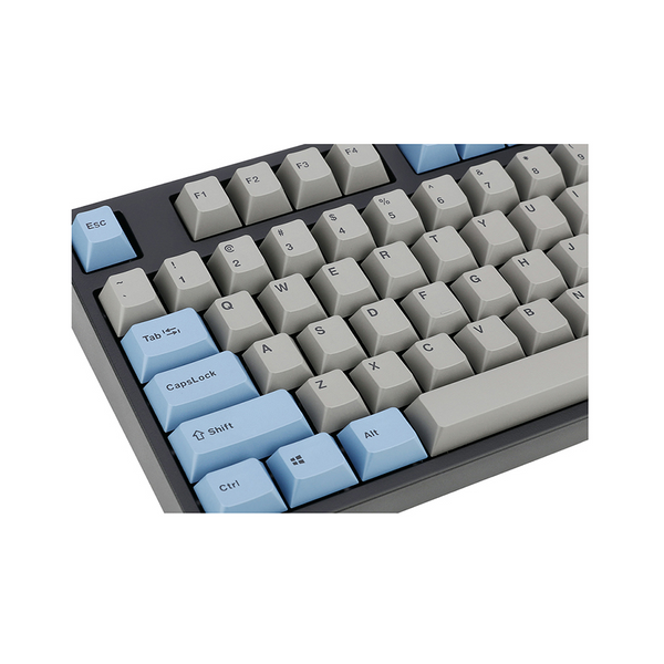 Leopold FC750R PD - Gray Blue