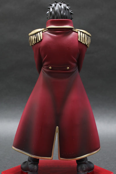 Official One Piece Figure - Will of D-II Gold D Roger Figure