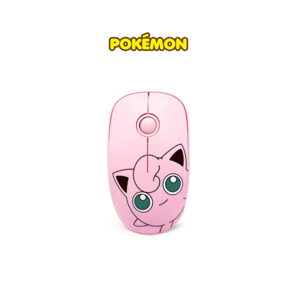 Pokémon - Wireless Mouse - Jigglypuff
