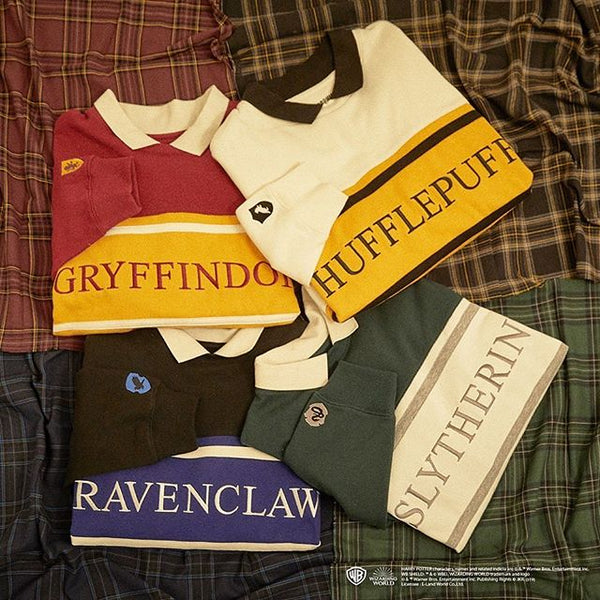 SPAO x Harry Potter - Quidditch Sweatshirt (2019)