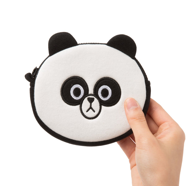 Line Friends - Pangyo Coin Purse - Bag - Harumio