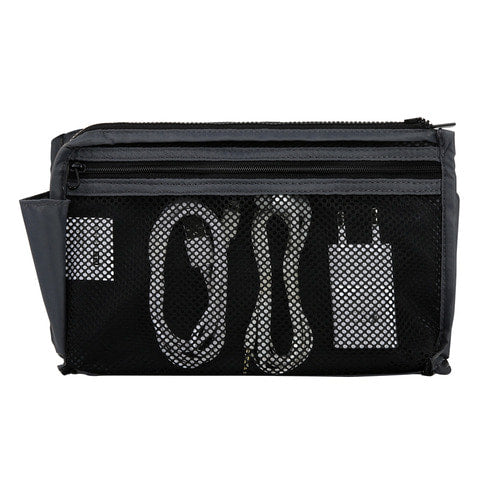 BT21 Cable Pouch - VAN - Accessories, Bag - Harumio