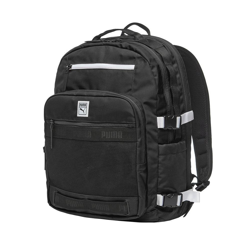 PUMA - Cell Backpack - Puma Black
