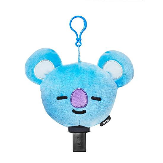Olive Young x BT21 - Mirror Set - Koya