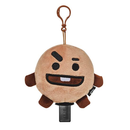 Olive Young x BT21 - Mirror Set - Shooky