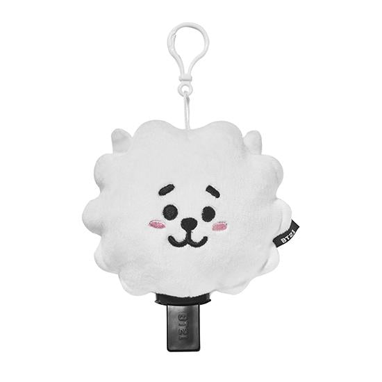 Olive Young x BT21 - Mirror Set - RJ
