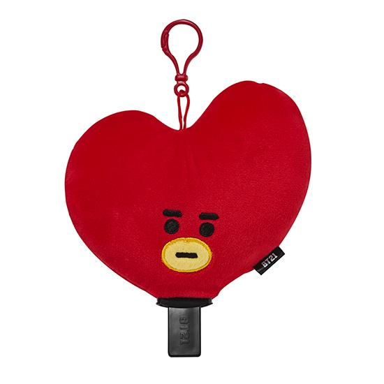 Olive Young x BT21 - Mirror Set - Tata