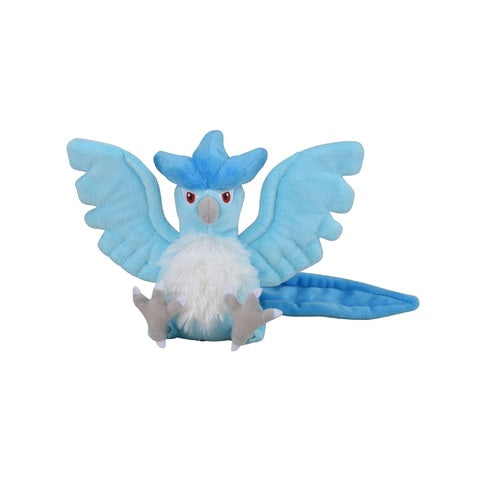 Pokemon Fit Plushy - Articuno