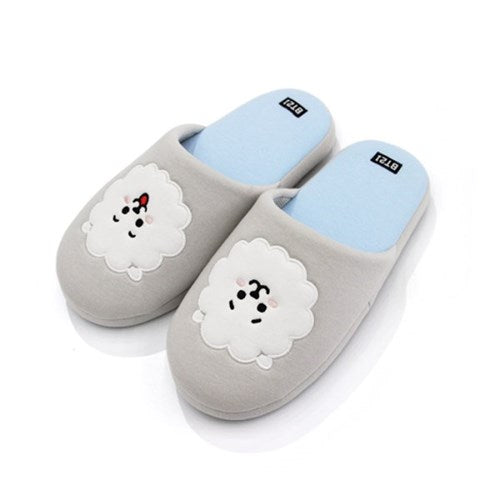 BT21 x Nara Home Deco - Room Slippers - RJ
