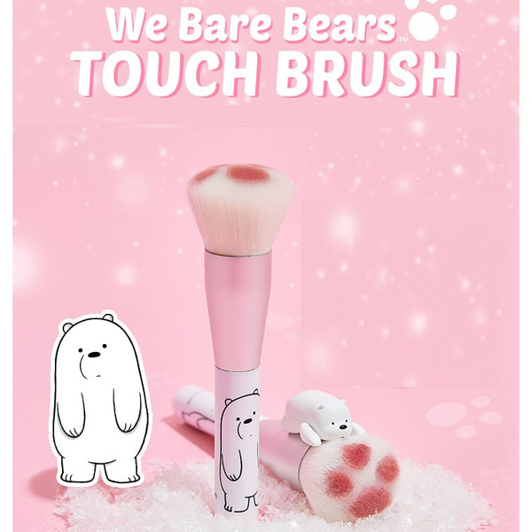 SPAO x We Bare Bears - Touch Brush